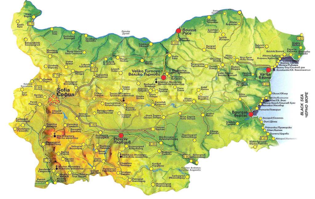 Balmoral Spa And Residence Ski And Golf Properties In Bansko